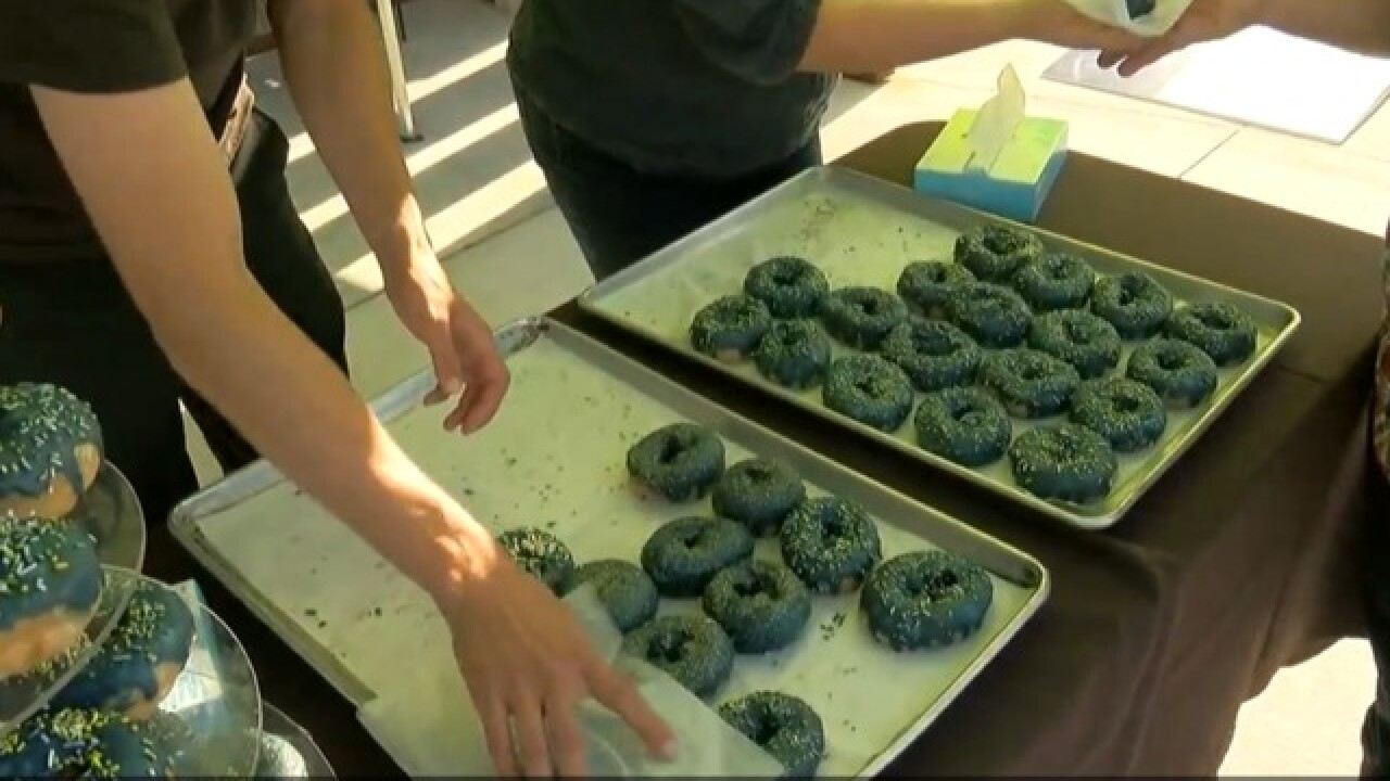 Holey Moley named one of the best donut shops in America, per Thrillist