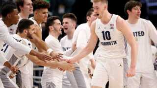 Hauser brothers to leave Marquette men's basketball