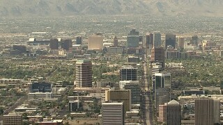Arizona unemployment rate now 4.5 percent, lowest since 2007