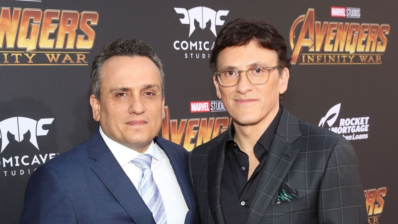 Russo brothers will be honored guests at Cleveland Pops ...
