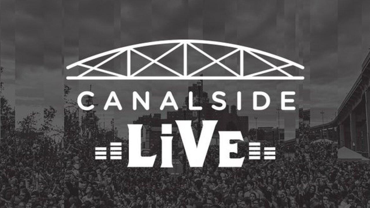 Rick Ross to headline Summer concert series at Canalside