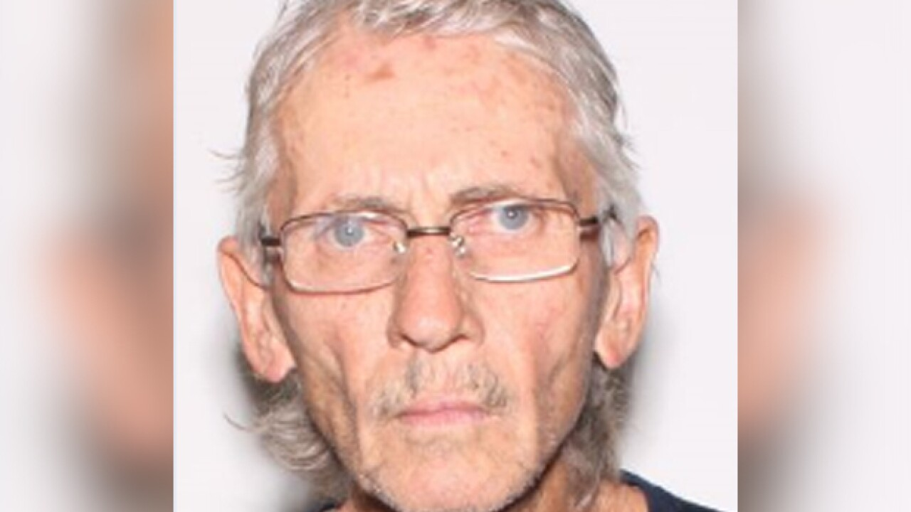 Man with dementia reported missing in Cape Coral
