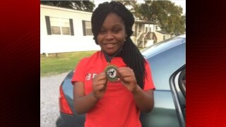 Abbeville runaway believed to be in Baton Rouge area