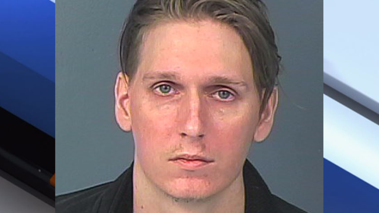 Florida man arrested for DUI after mistaking bank drive-thru for Taco Bell