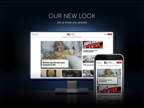 Redesign Local News