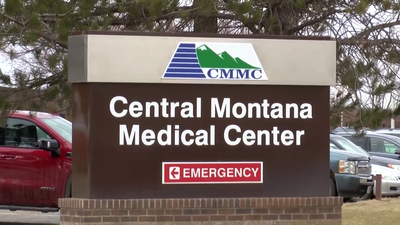 Central Montana Medical Center in Lewistown