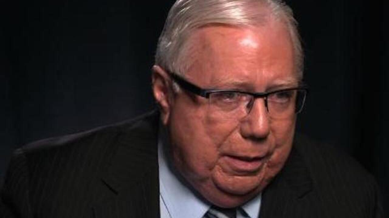 Conspiracy theorist, author Jerome Corsi suing Robert Mueller, claims he's being unfairly targeted