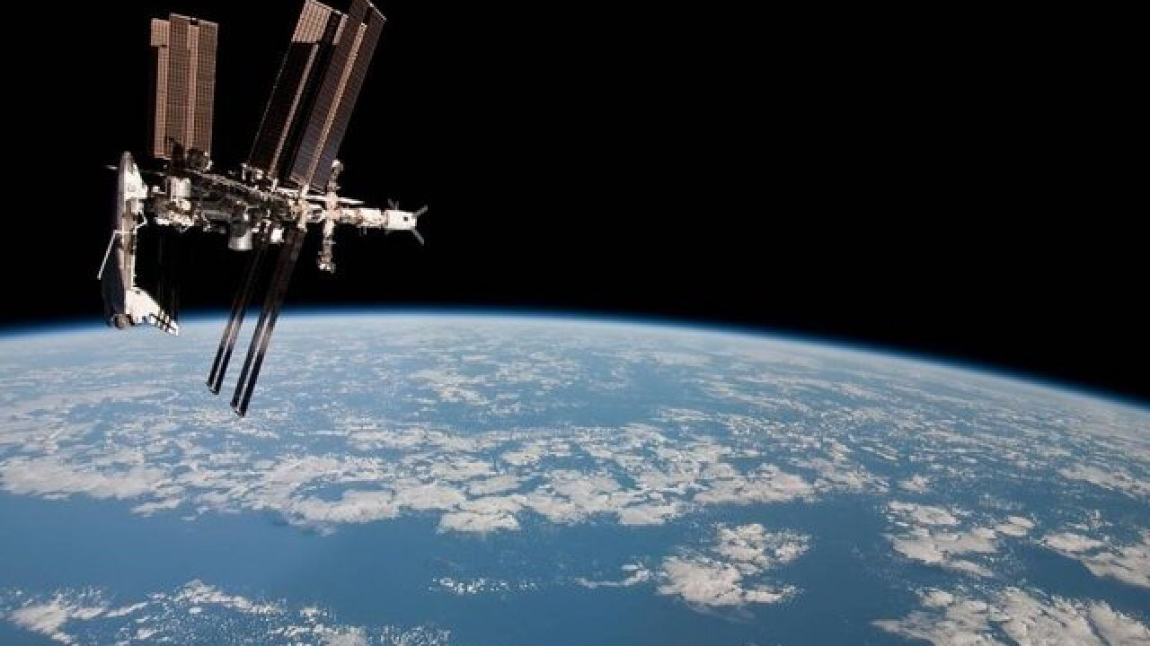 Colorado companies working to help clean up space junk