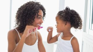 Should You Brush Teeth Before Or After Breakfast?