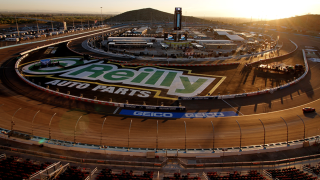 NASCAR to allow limited fans at Championship weekend in Phoenix