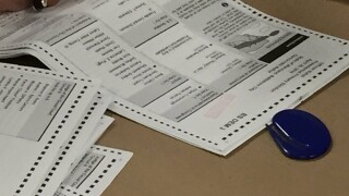 Thousands of absentee Michigan voters get wrong instructions