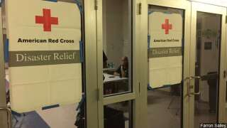 Red Cross shelter training continues today