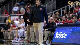 Nebraska men's basketball edges out Clemson