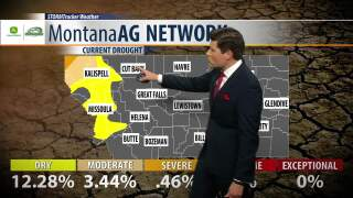 Montana Ag Network Weather: July 10th
