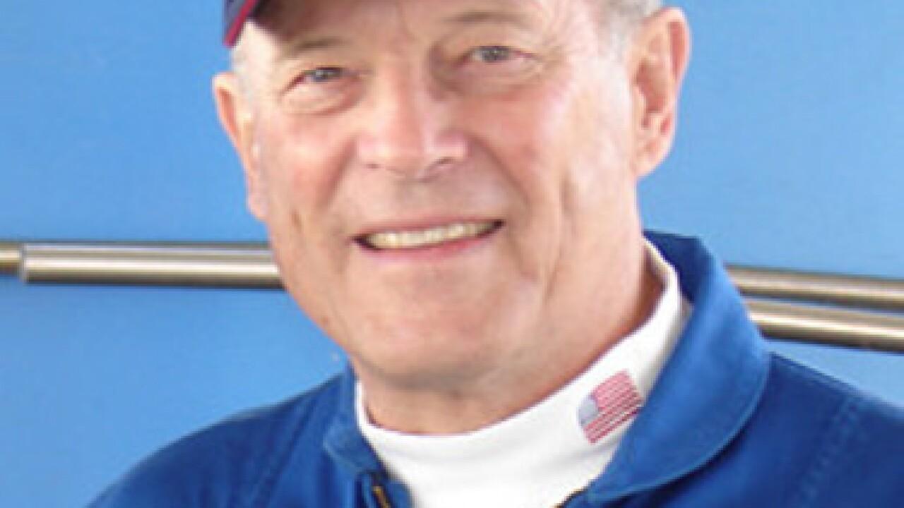 Retired NASA astronaut to visit LCC