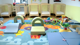 Erie County to receive an additional $2 million from the state to help you pay for childcare