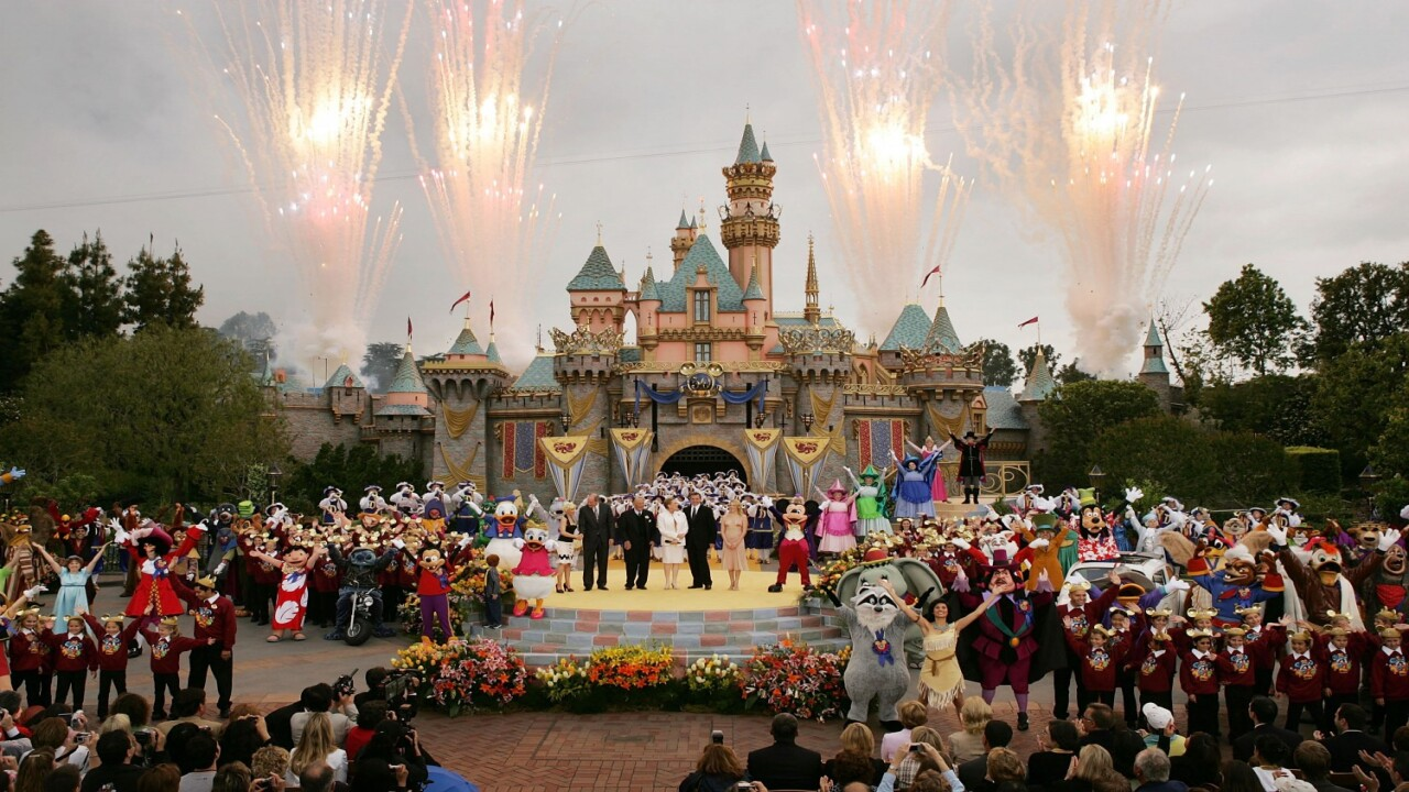 Disneyland tickets are on sale for as low as $67 right now