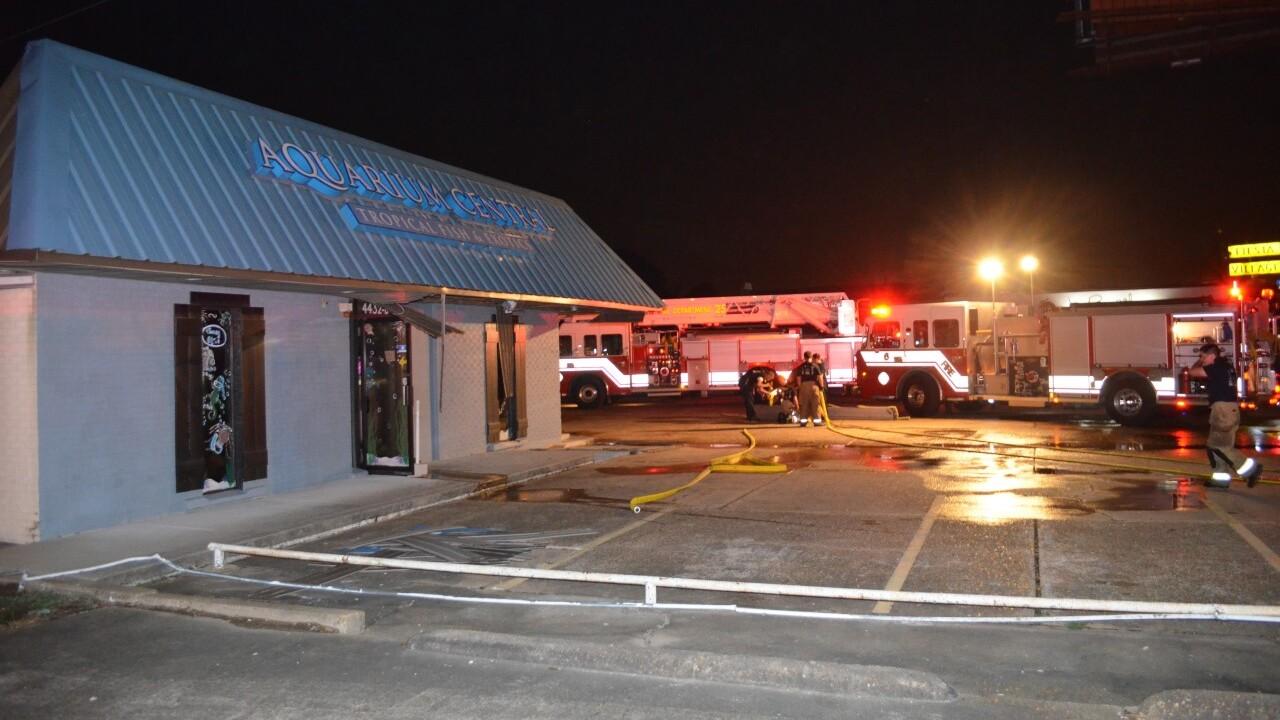 Acquarium Central Fire.jpg