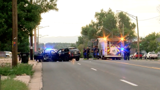 Fatal crash on Denver-Lakewood line_July 30 2021