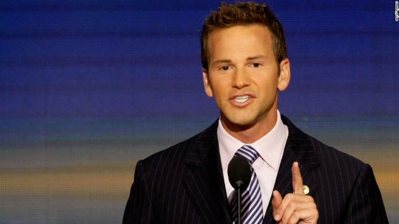 Aaron Schock to resign amid spending scandal