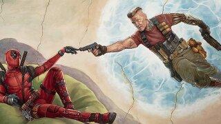 'Deadpool 2' kicks down the door, debuts at home