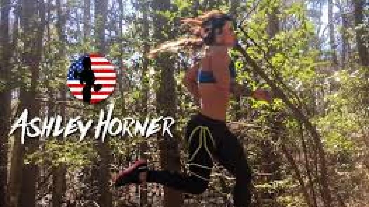 Virginia Beach mother of three running 280 miles for domestic abusesurvivors