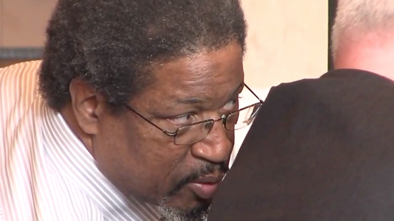 Anthony Kirkland drama reaches closing arguments