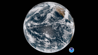 New NOAA satellite aims to improve forecasts for western United States