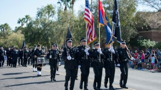 10 Veterans Day parades, tributes, events, ceremonies around the Valley
