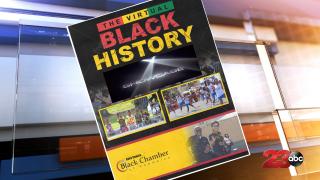 KCBCC Virtual Black History Showcase