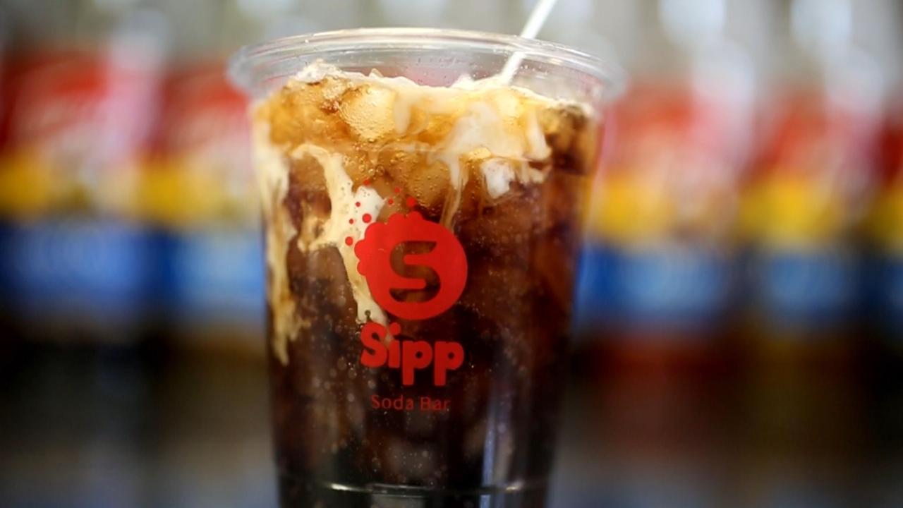 Discover Colorado Sipps Soda Bar