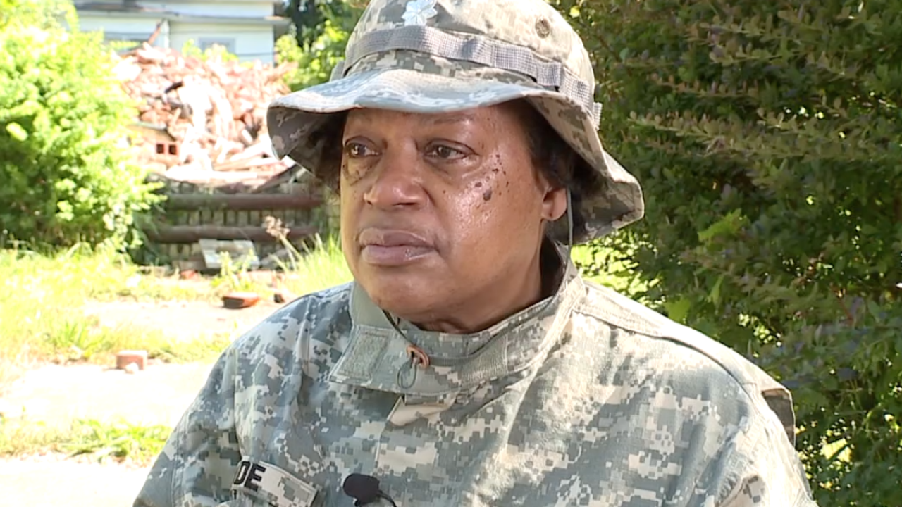 CLE Hts. veteran says city didn't give her enough time to save her home