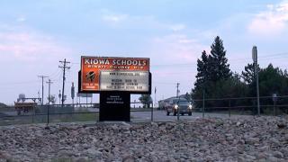kiowa schools sign.png
