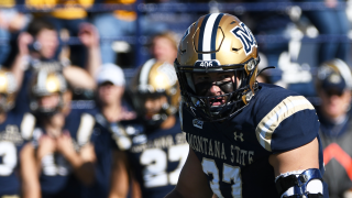 Sacramento State at Montana State - Oct. 12, 2019