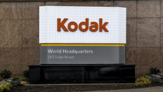 Kodak is creating at least 360 new jobs