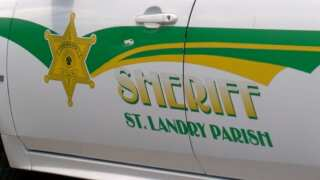 St. Landry Parish Sheriff