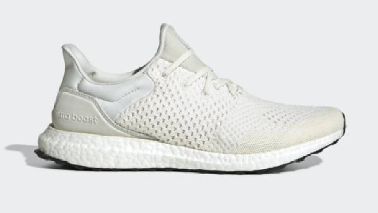 0f360c2fec3 Adidas pulls all-white Black History Month sneaker after social media  backlash