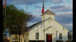 Texas gunman not welcomed at church before shooting
