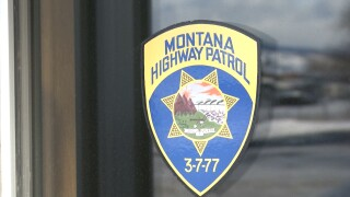 Highway Patrol responds to deadly weekend on Montana roads
