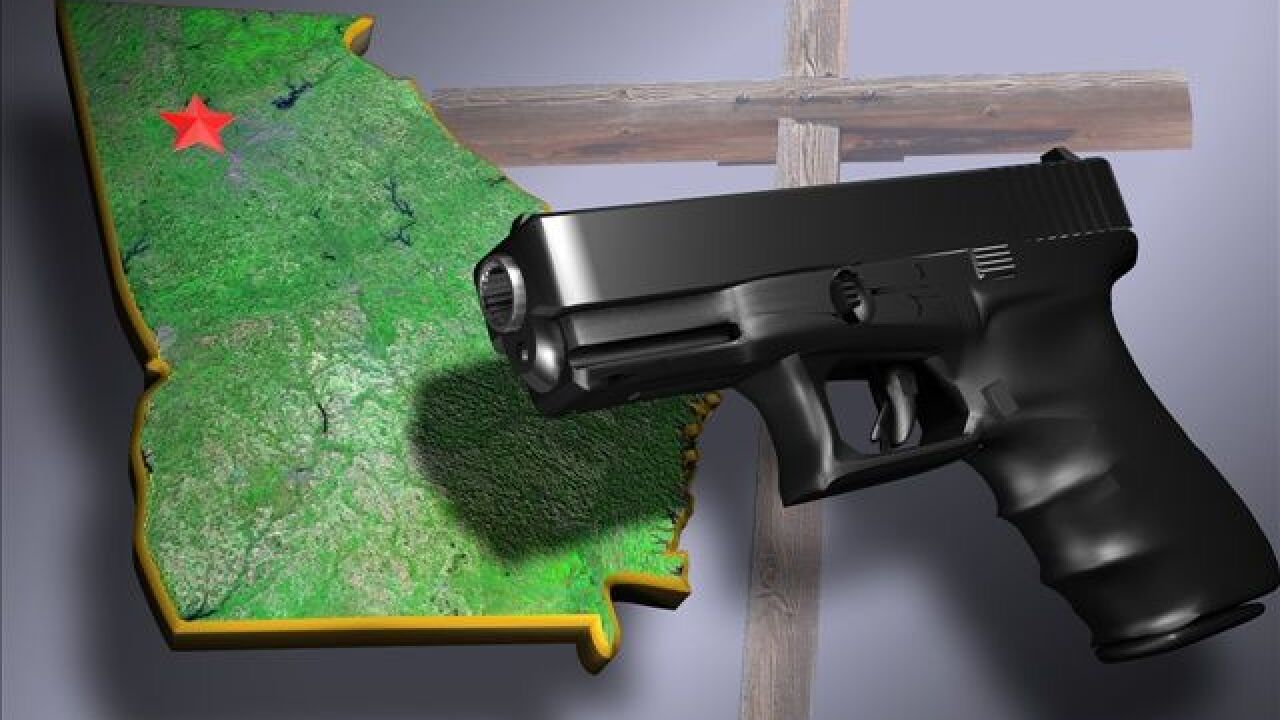 Metro Atlanta Man Shot Dead After Responding to Craigslist Ad