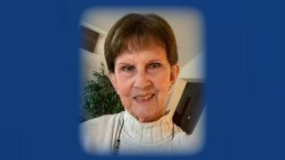 Dolores M. Hriscisce March 28, 1936 - October 2, 2021