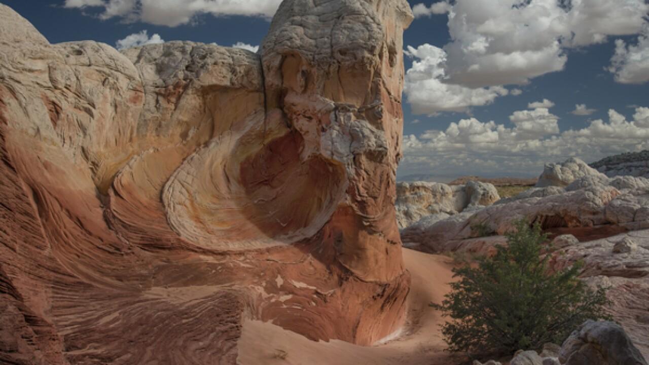 WANDERLUST! 5 natural hideaways in Arizona