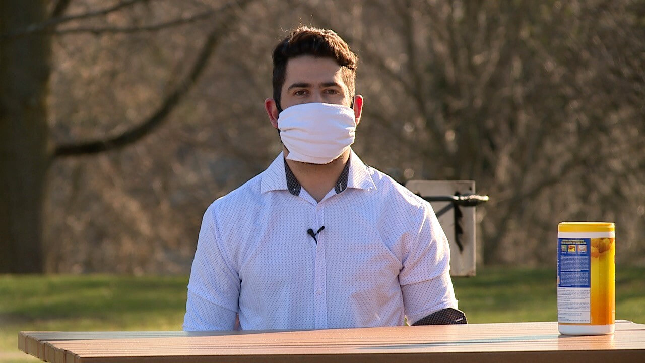 More Than Half Of Americans Wear Masks As Coronavirus New Normal