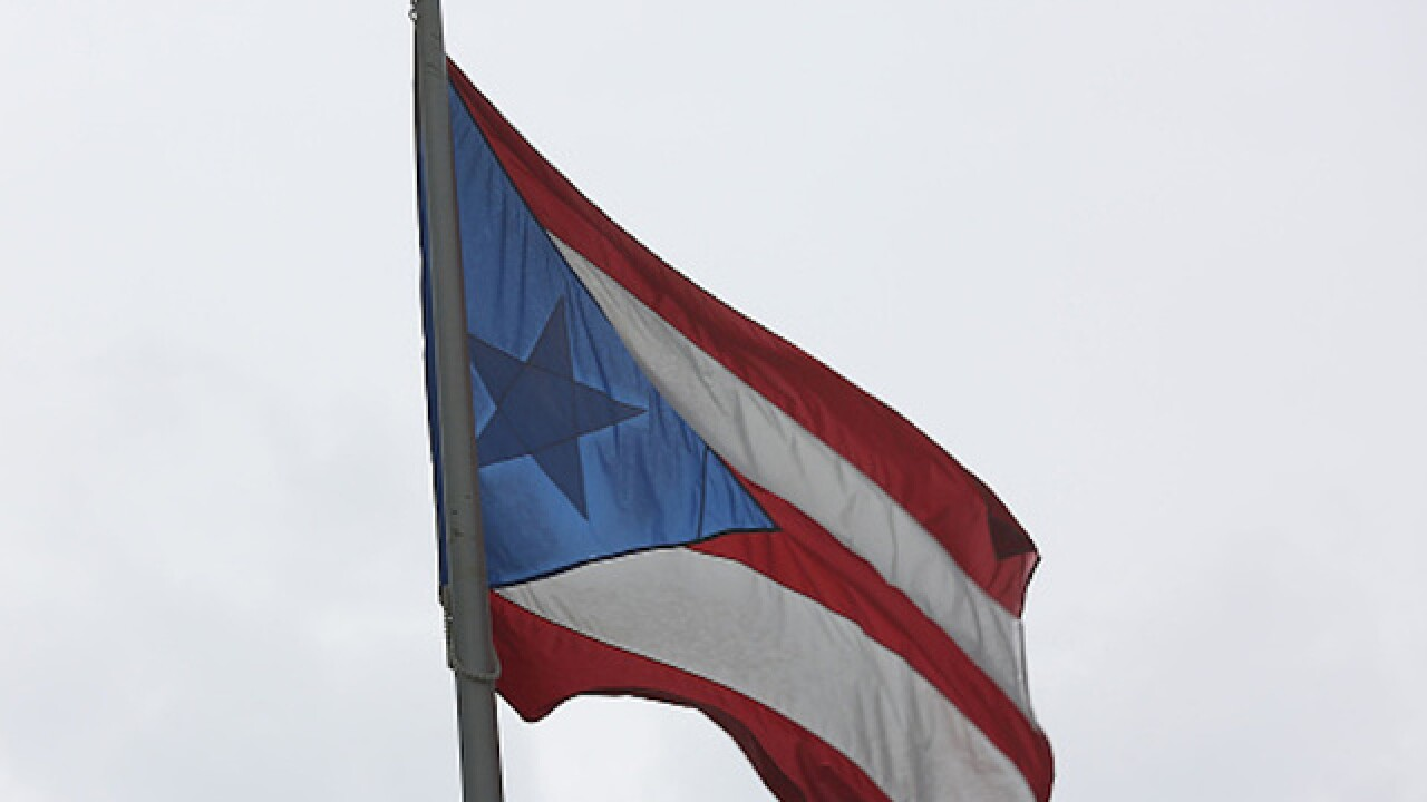 Man harasses woman for wearing a Puerto Rico shirt, saying it's 'un-American'