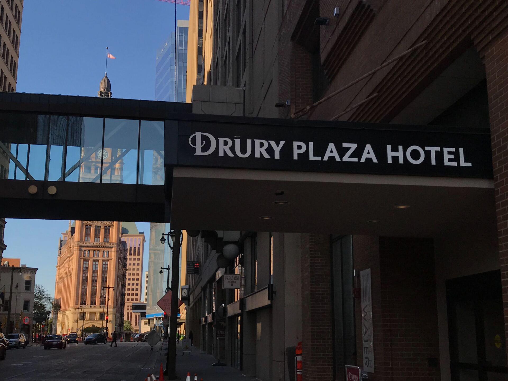 Drury Plaza
