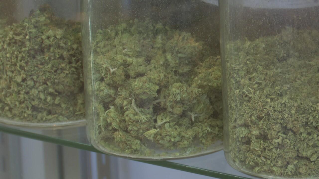 Marijuana legalization vote follows years of battles over medical use
