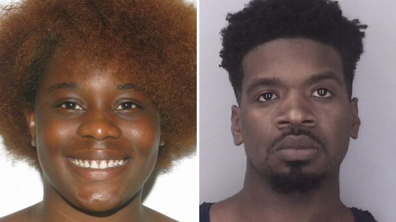 Woman arrested, man wanted after Suffolk strong-armed robbery during online exchange