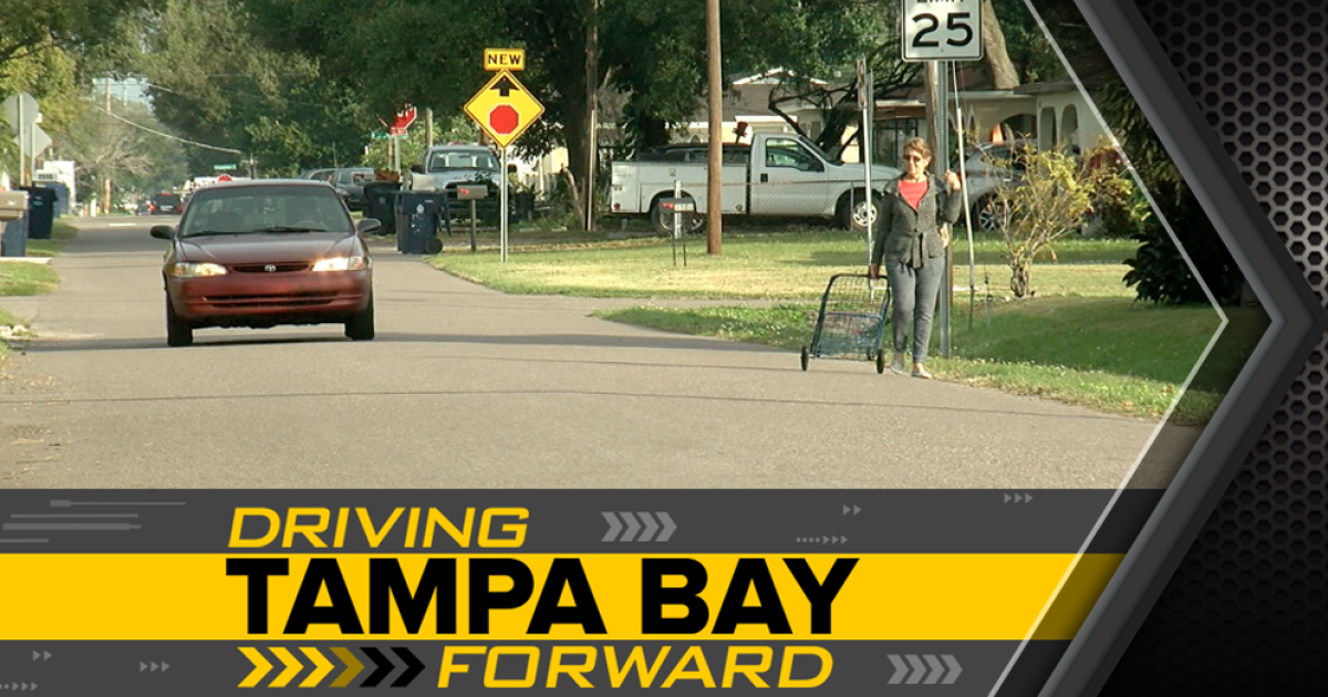 Top 2021 road safety projects unveiled by Hillsborough County and City of Tampa leaders