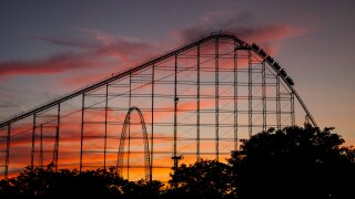 Magnum Cedar Point
