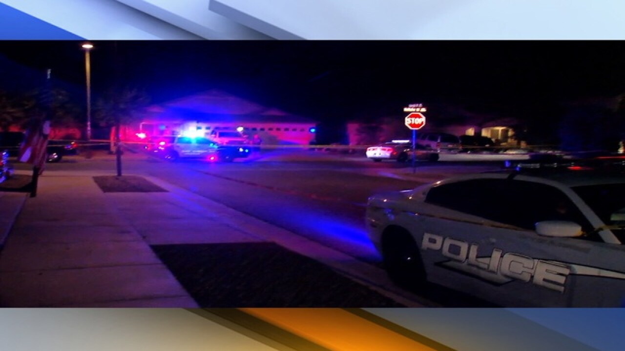 Man killed during altercation with Surprise PD